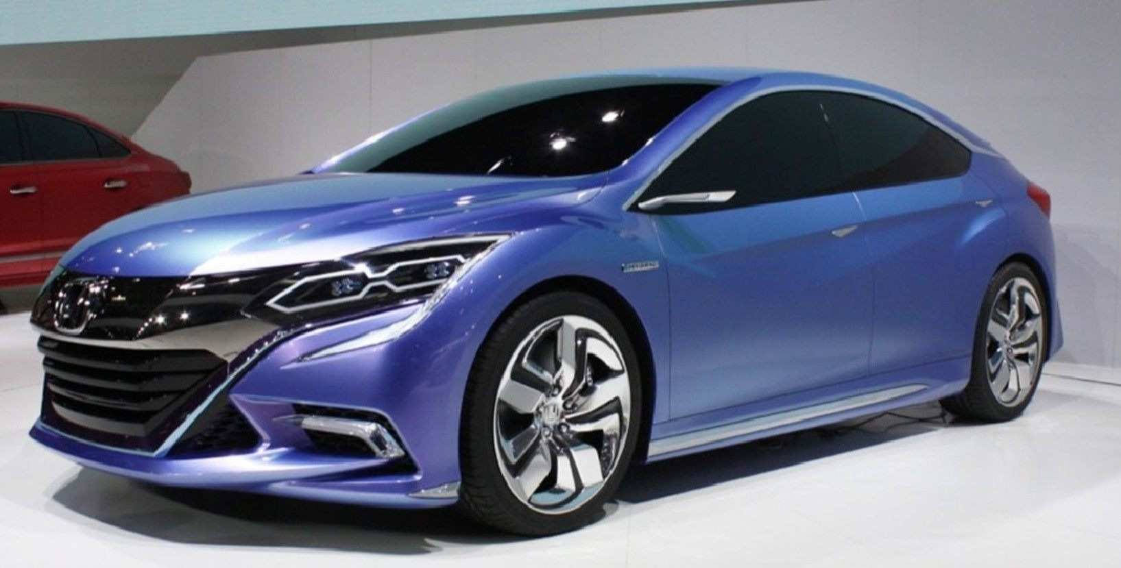 27 The Best 2019 Honda Accord Coupe Spirior Model