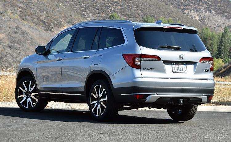 27 The Best 2019 Honda Pilot Pricing