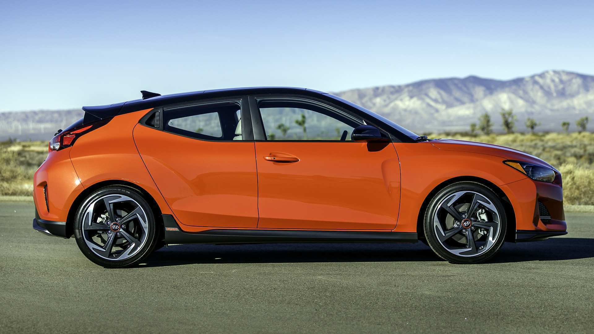 27 The Best 2019 Hyundai Veloster Turbo Redesign And Concept