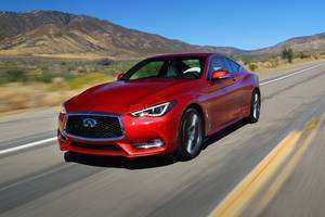 27 The Best 2019 Infiniti Q60s Concept And Review