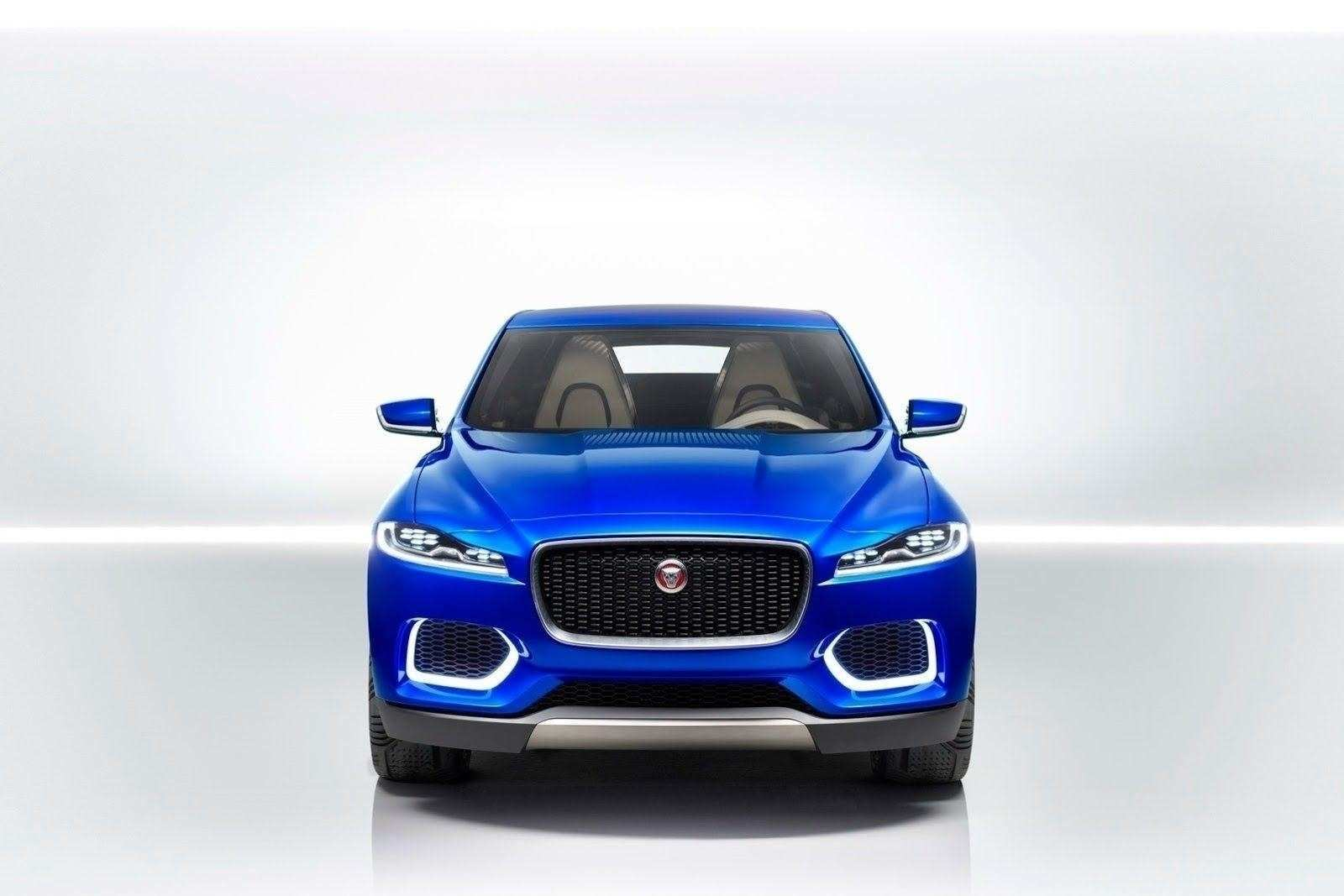 27 The Best 2019 Jaguar C X17 Crossover Price Design And Review