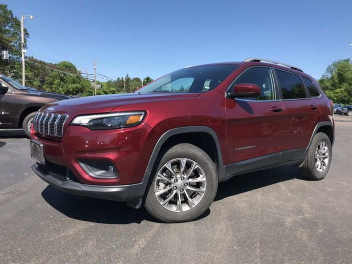 27 The Best 2019 Jeep Liberty Picture