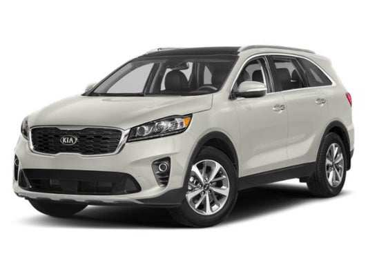27 The Best 2019 Kia Sorento Trim Levels Prices