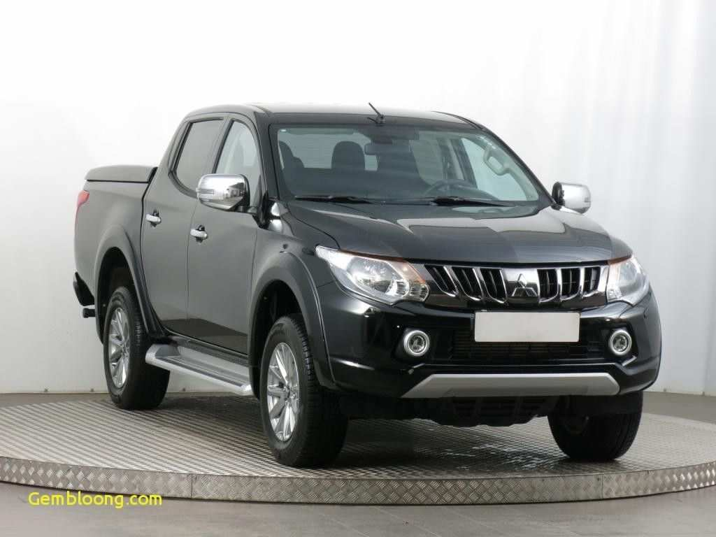 27 The Best 2019 Mitsubishi Triton Perfect Outdoor Redesign And Review