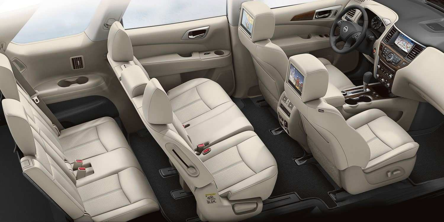 27 The Best 2019 Nissan Pathfinder Configurations
