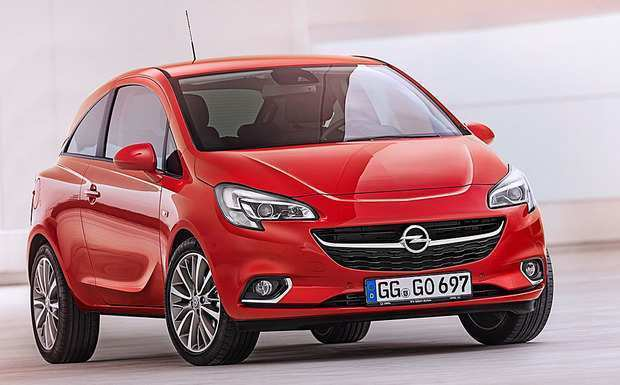 27 The Best 2019 Opel Corsa Research New