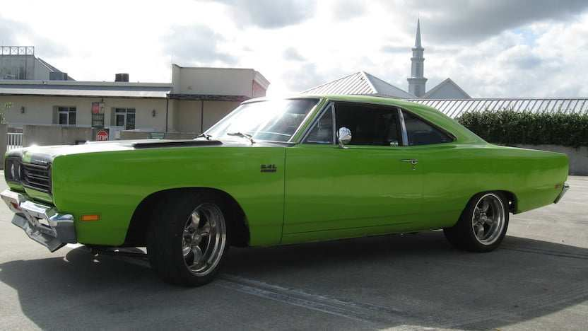 27 The Best 2019 Plymouth Roadrunner Research New