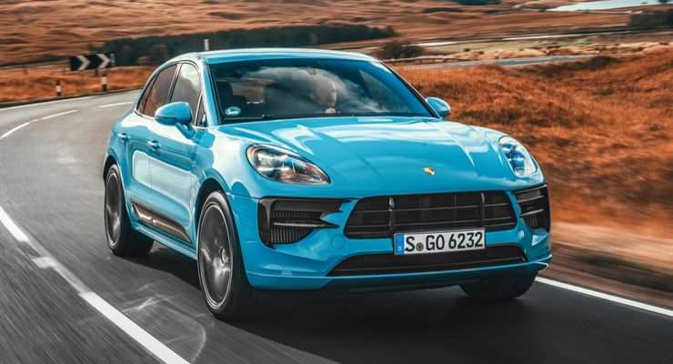 27 The Best 2019 Porsche Macan Concept And Review