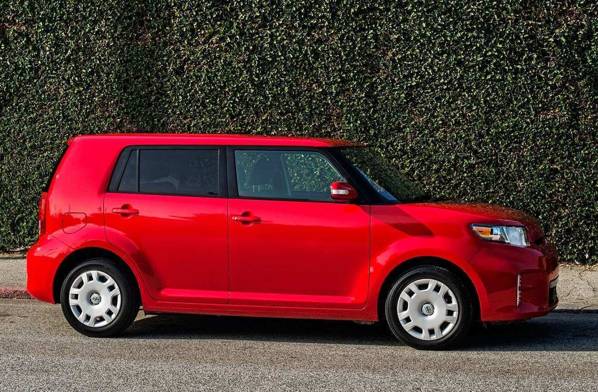 27 The Best 2019 Scion XB Review