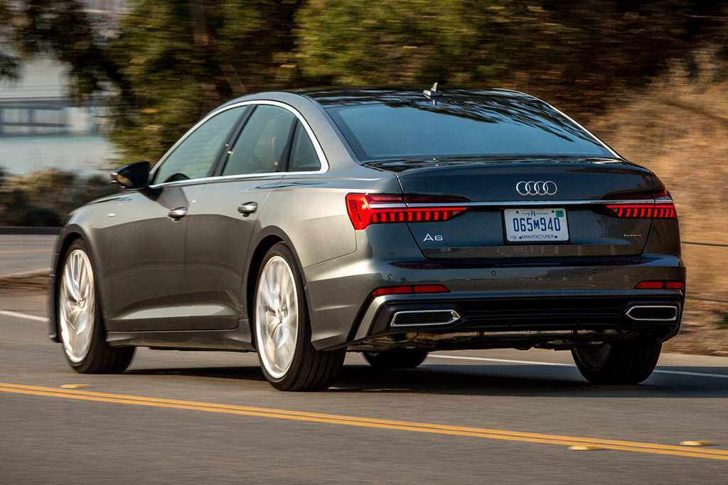 27 The Best 2019 The Audi A6 Ratings