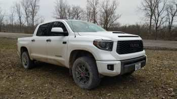 27 The Best 2019 Toyota Tundra Trd Pro Rumors