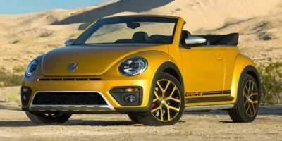 27 The Best 2019 Volkswagen Beetle Dune Concept And Review