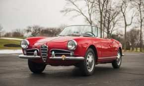 27 The Best 2020 Alfa Romeo Duetto Pictures