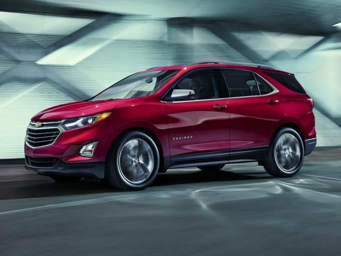 27 The Best 2020 All Chevy Equinox Prices