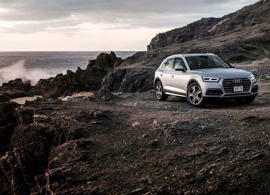 27 The Best 2020 Audi Q5 Suv Price Design And Review