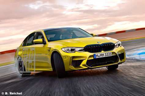 27 The Best 2020 BMW M3 Model