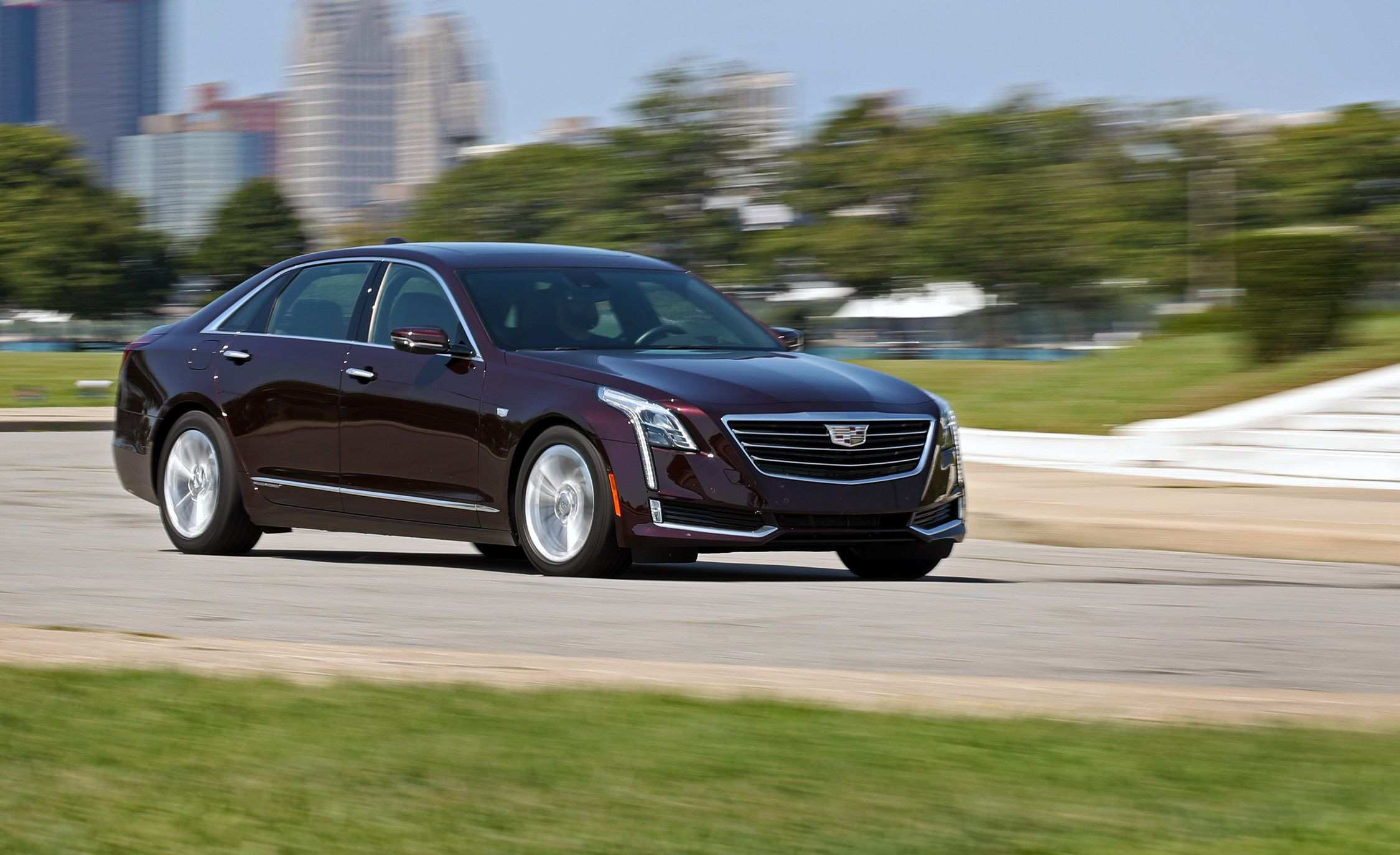 27 The Best 2020 Cadillac LTS Research New