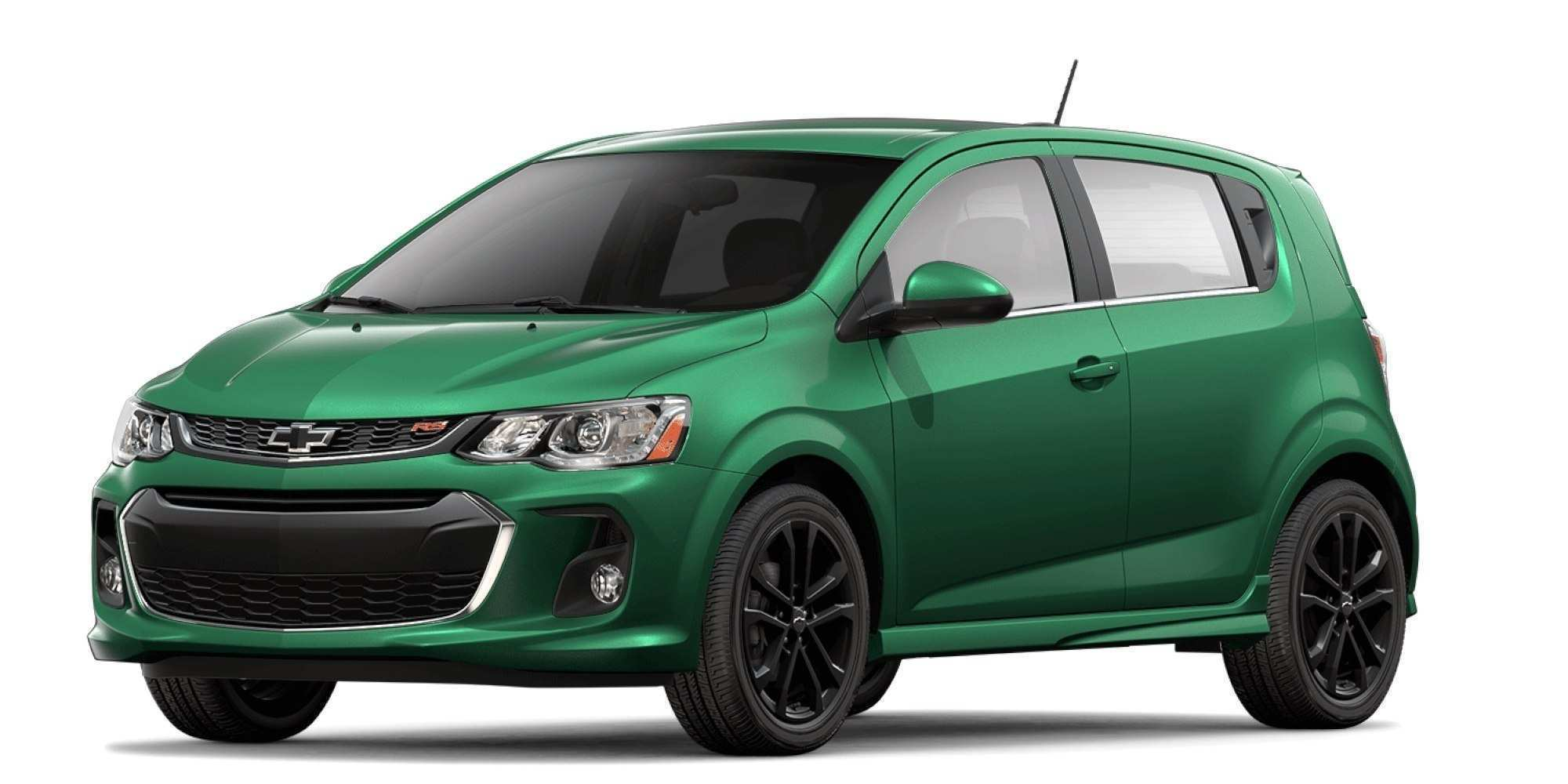 27 The Best 2020 Chevy Sonic Rumors