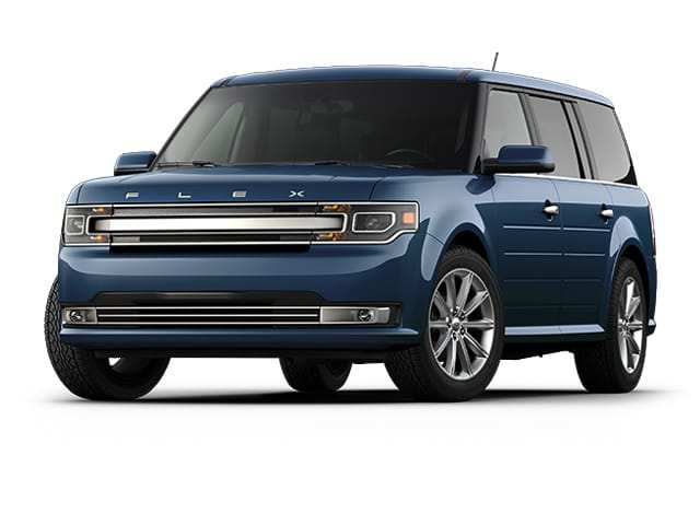 27 The Best 2020 Ford Flex S Price And Release Date