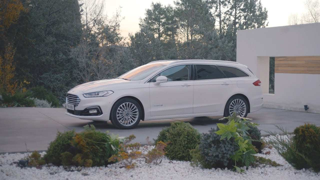 27 The Best 2020 Ford Mondeo Reviews