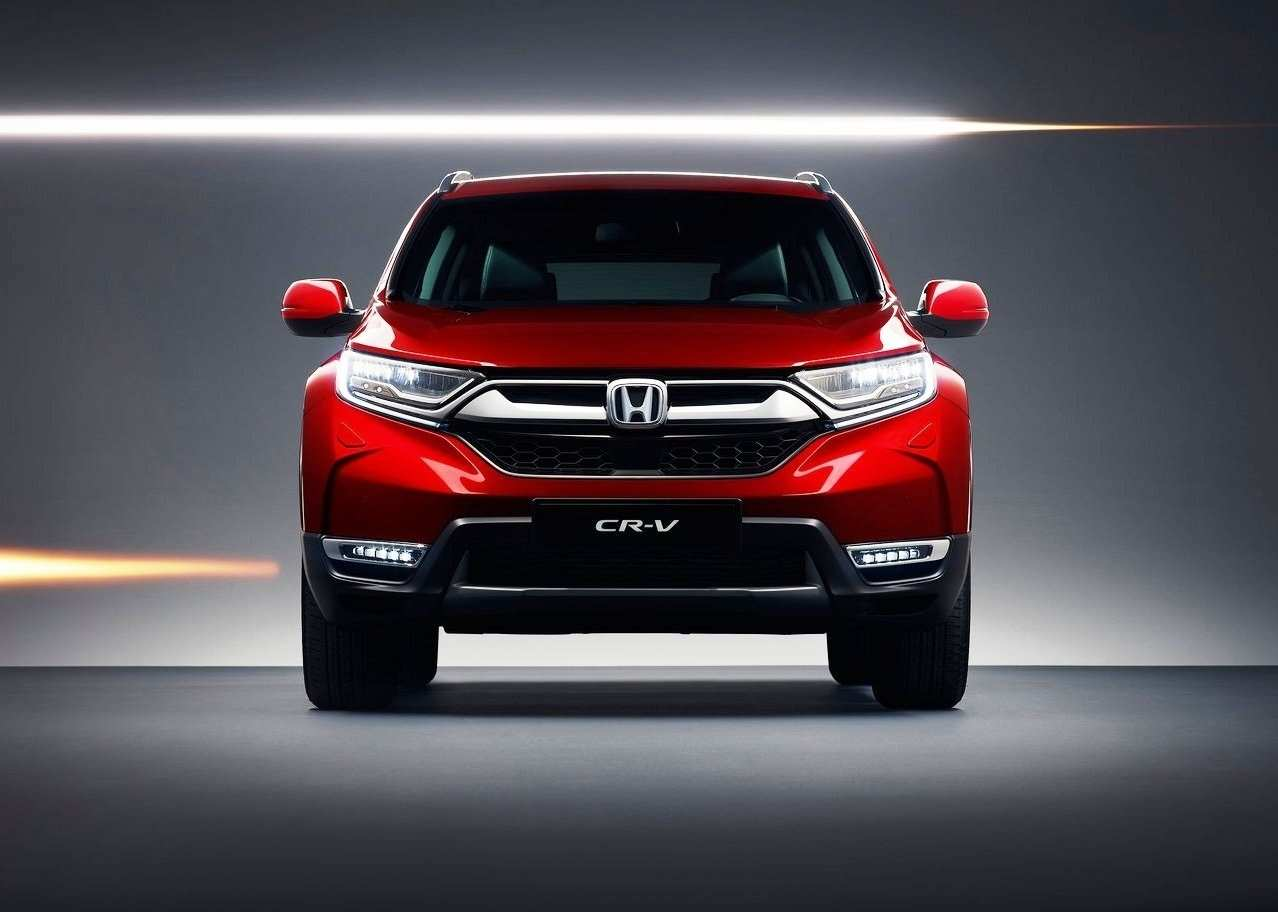 27 The Best 2020 Honda HR V Price And Review