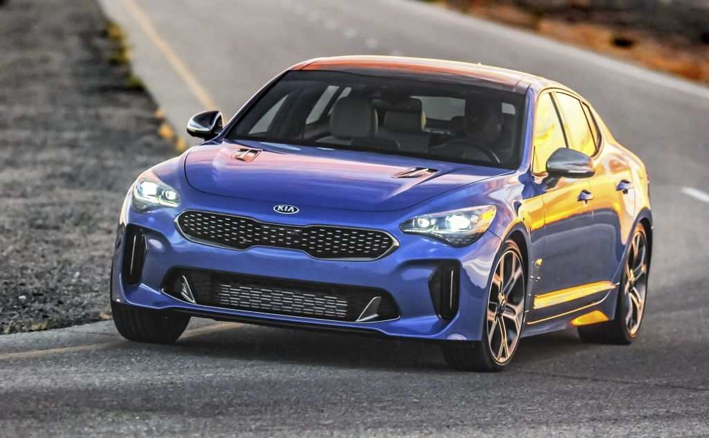 27 The Best 2020 Kia Quoris Spy Shoot