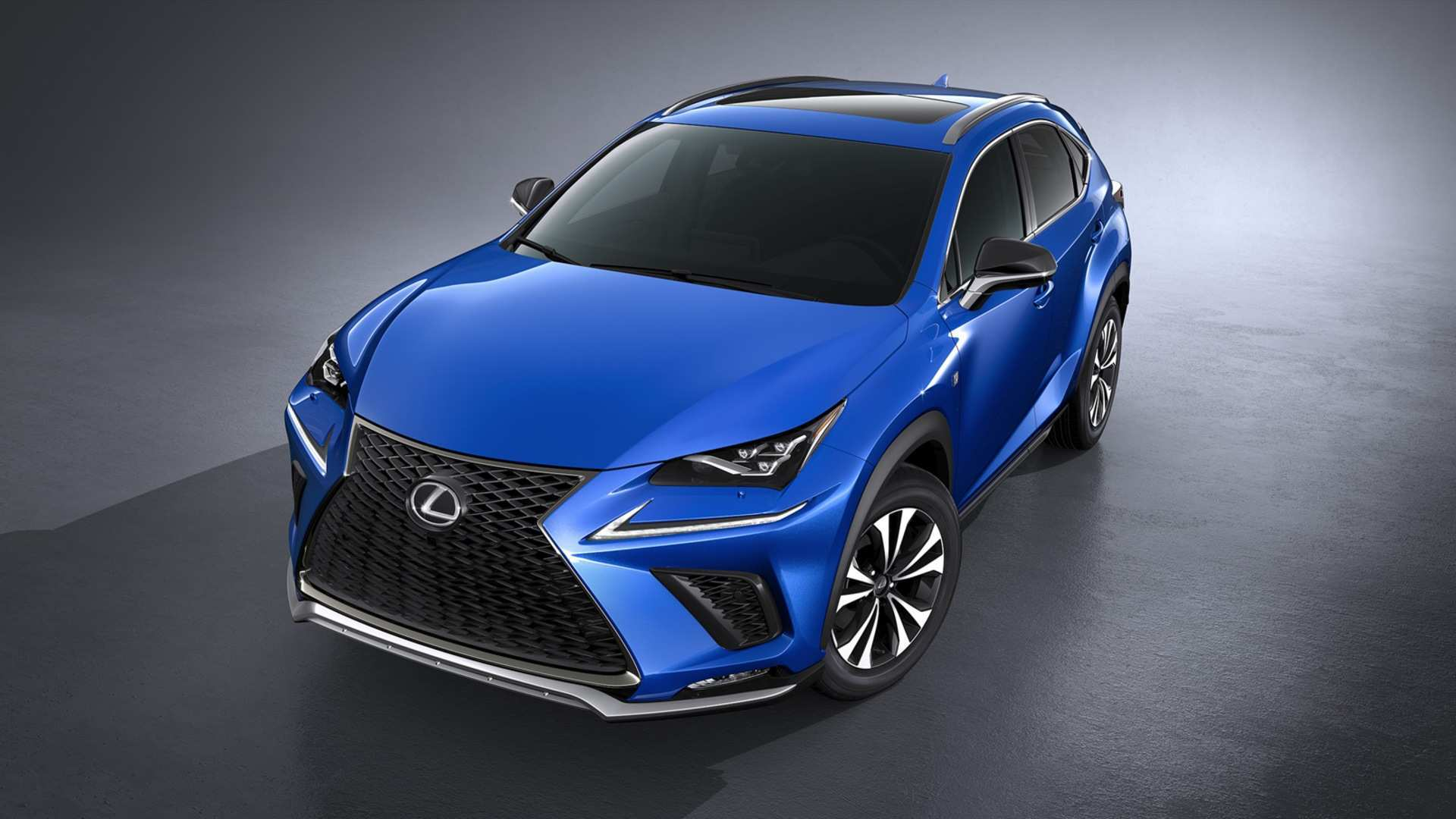 27 The Best 2020 Lexus NX 200t Price