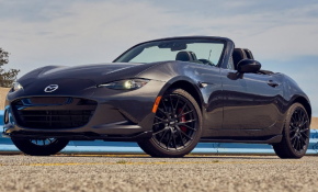 27 The Best 2020 Mazda Mx 5 Miata Style