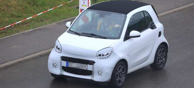 27 The Best 2020 Smart Fortwo Release