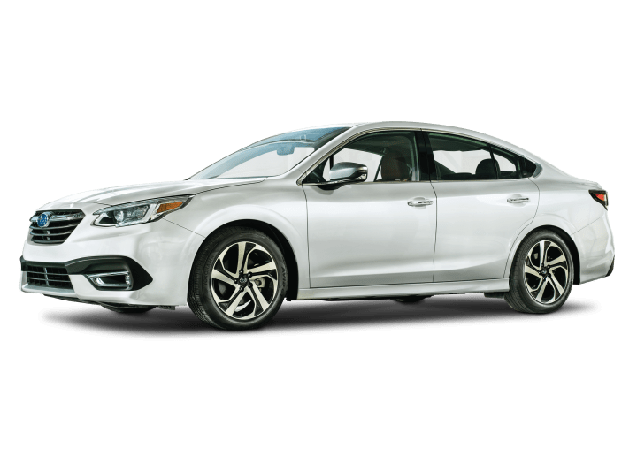 27 The Best 2020 Subaru Liberty Model