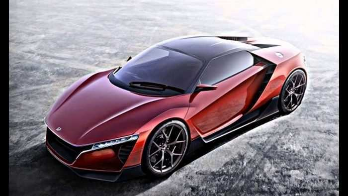 27 The Best 2020 The Honda S2000 Configurations