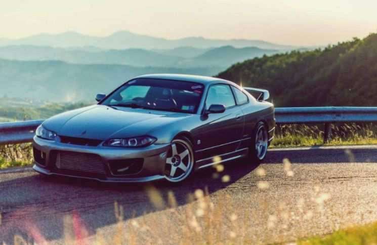 27 The Best 2020 The Nissan Silvia Speed Test