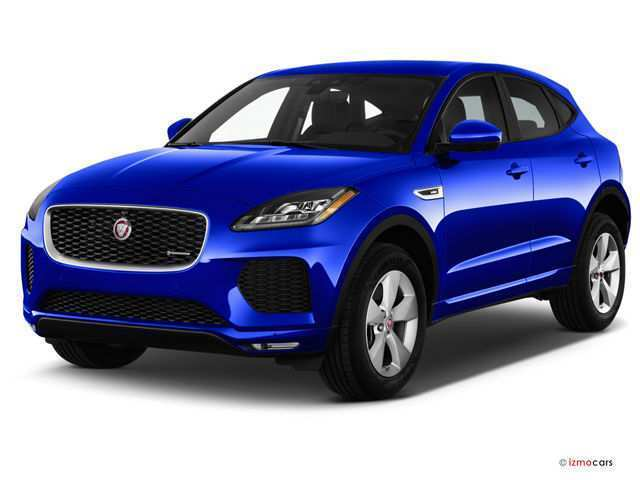 27 The Best E Pace Jaguar 2019 Ratings