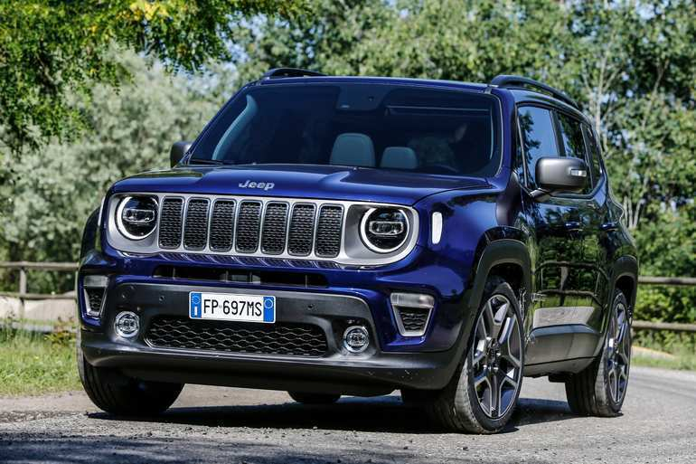 27 The Best Jeep Hybrid 2020 New Review