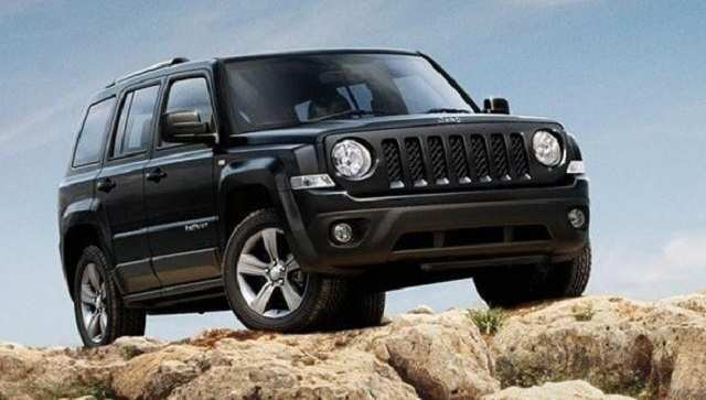 27 The Best Jeep Patriot 2020 New Concept