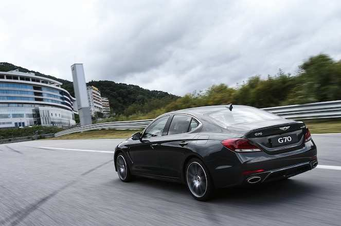 27 The Best Kia Genesis 2019 Concept And Review