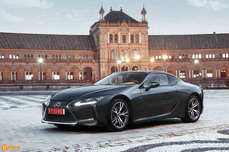27 The Best Lc Lexus 2019 Model