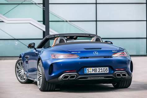 27 The Best Mercedes Gt 2019 Price Design And Review