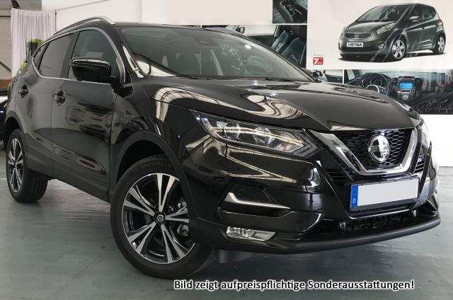 27 The Best Nissan Qashqai 2019 Research New