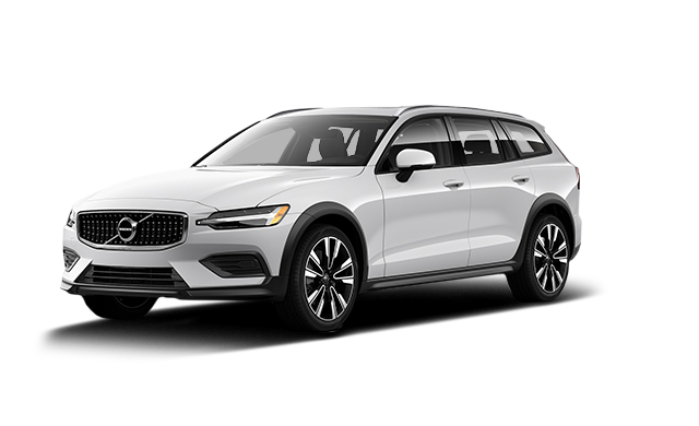 27 The Best Volvo 2019 V60 Cross Country Review
