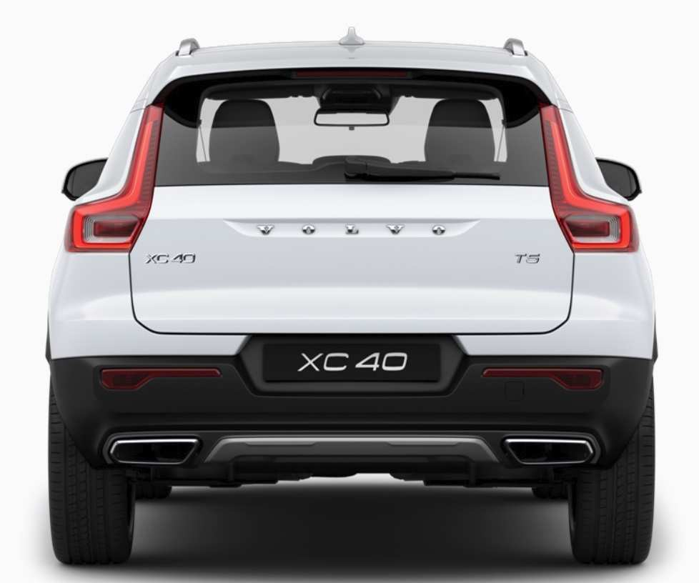 27 The Best Volvo Xc40 Inscription 2020 Picture