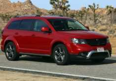Dodge Journey 2020 Colombia
