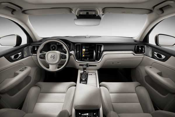 27 The S60 Volvo 2019 Exterior And Interior