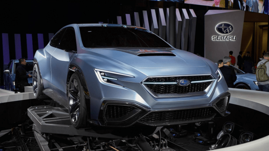 27 The Subaru Wrx 2019 Release Date Price And Review