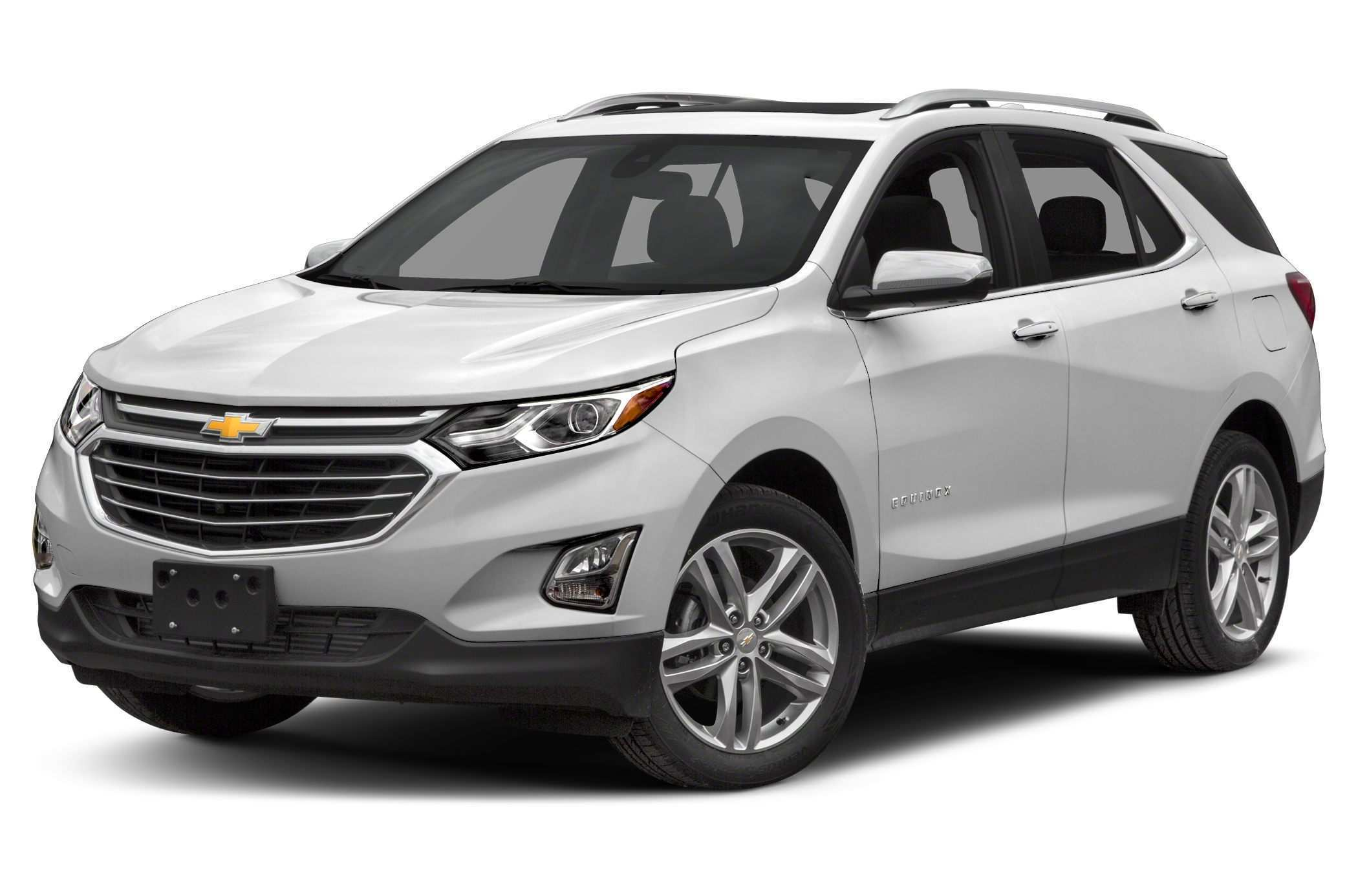 28 A 2019 All Chevy Equinox Pictures