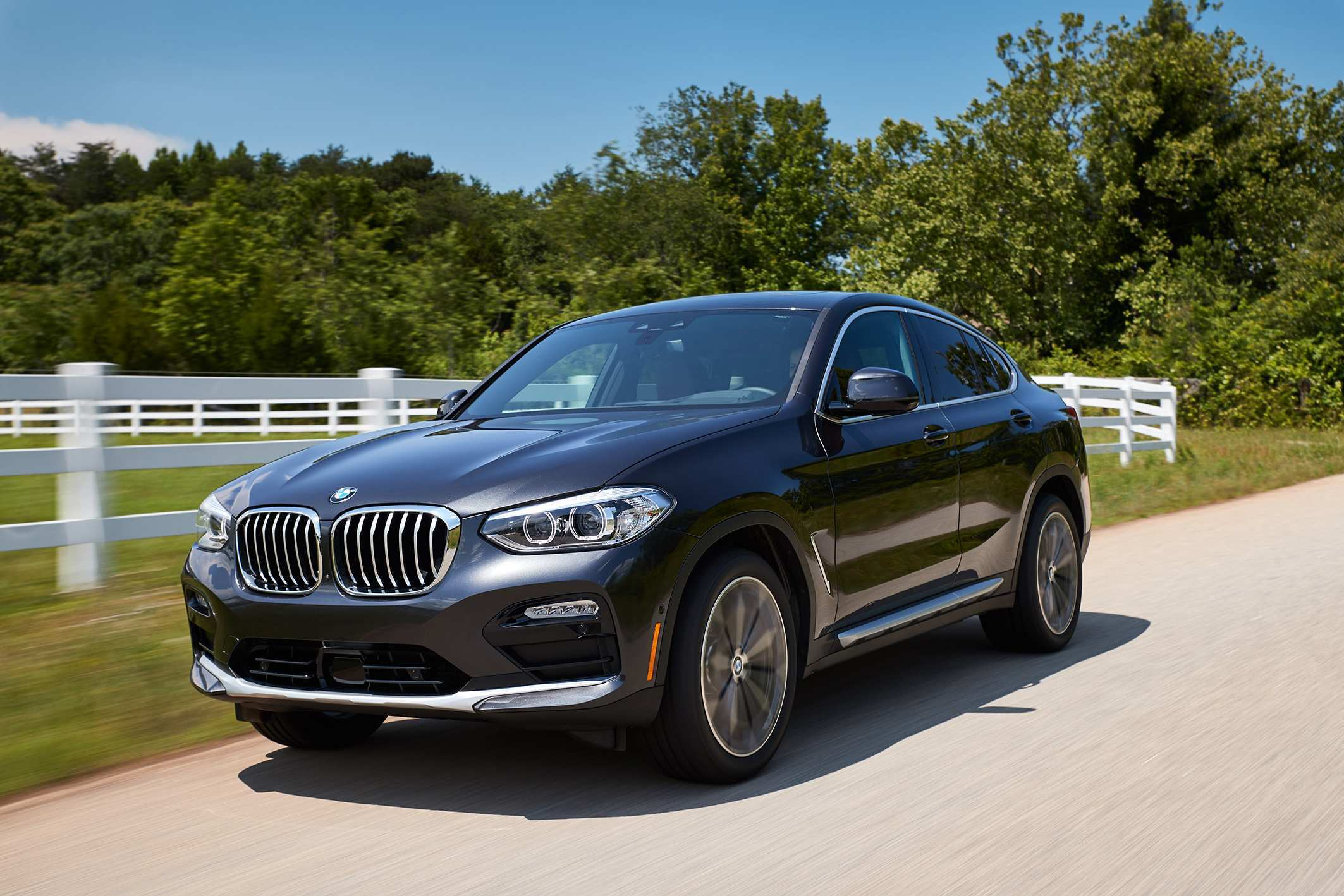 28 A 2019 BMW X4 Review And Release Date