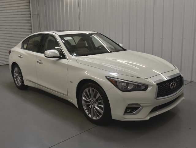 28 A 2019 Infiniti Q50 Performance And New Engine