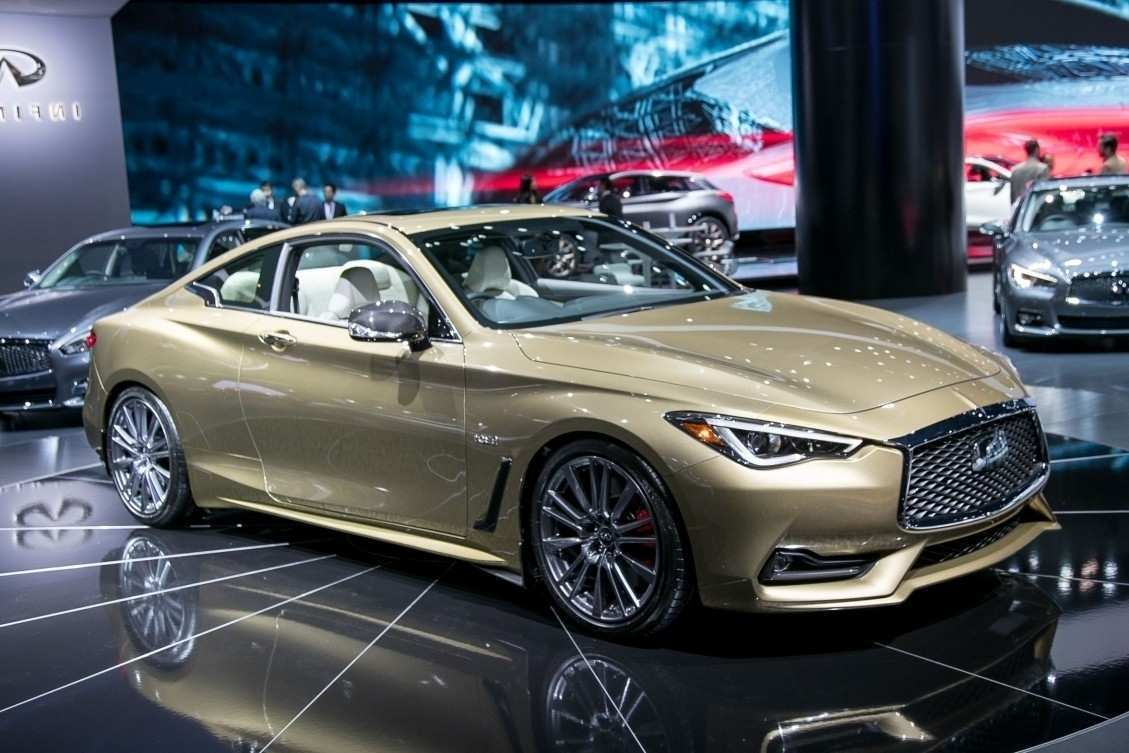 28 A 2019 Infiniti Q60 Coupe Ipl Style
