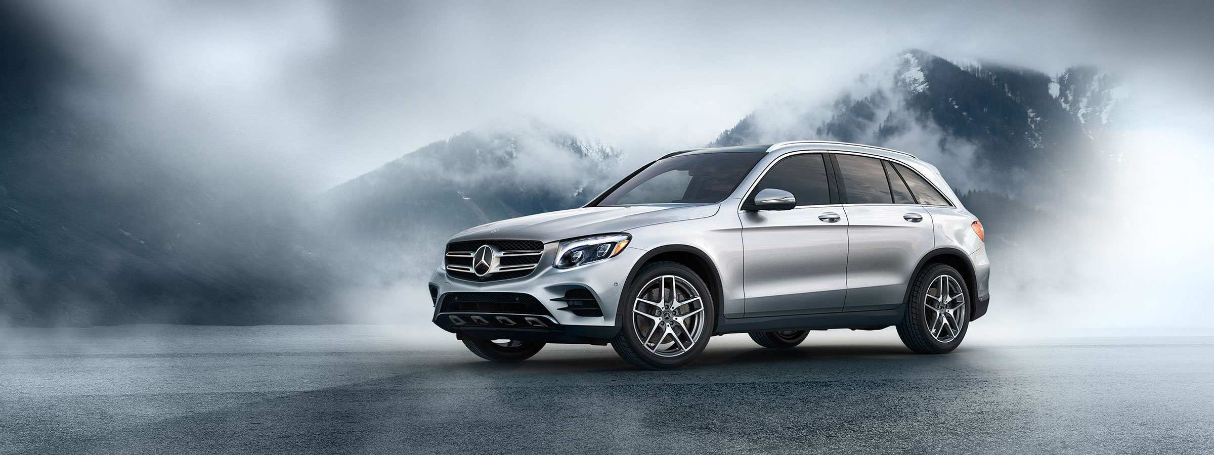 28 A 2019 Mercedes Glc Picture