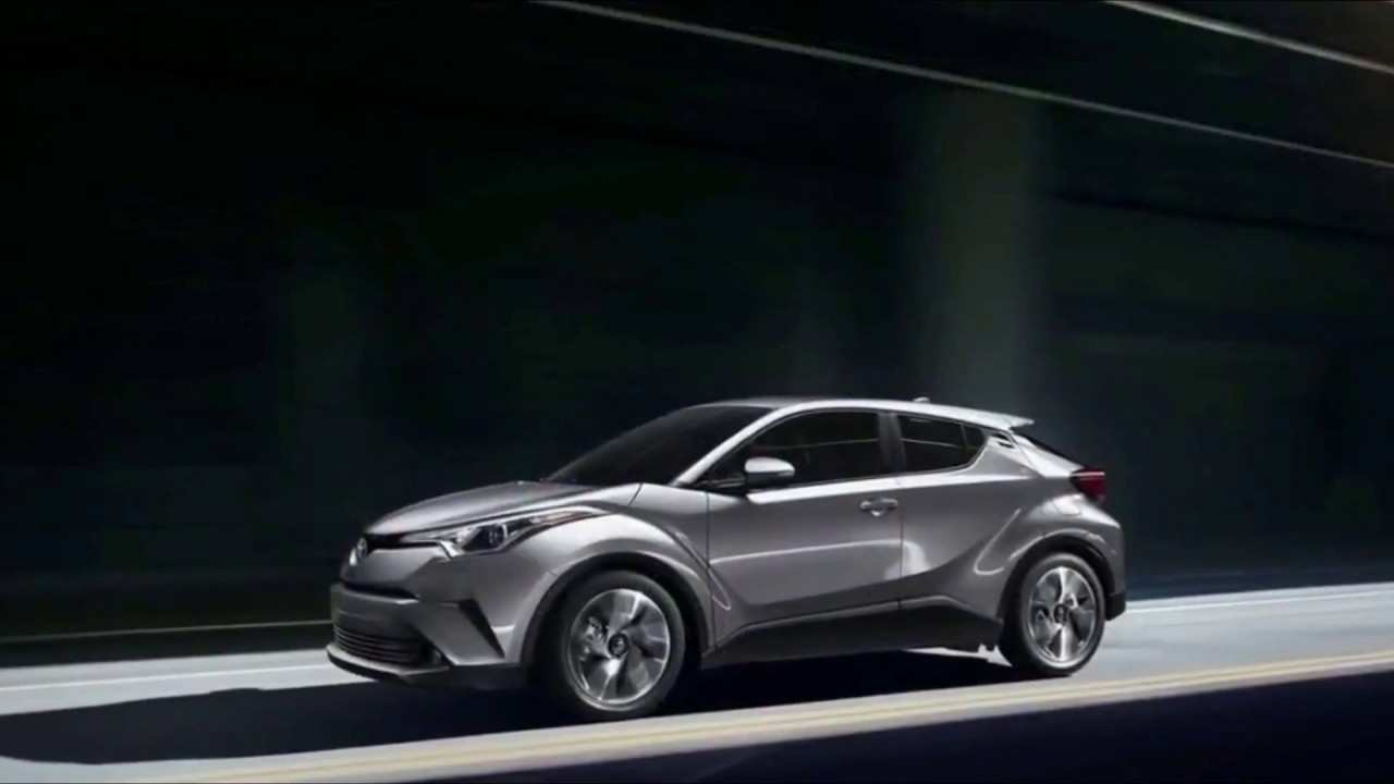 28 A 2019 Toyota C Hr Compact New Model And Performance